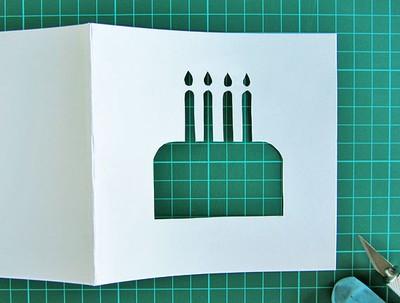 Hướng dẫn cách làm thiệp sinh nhật đơn giản nhất