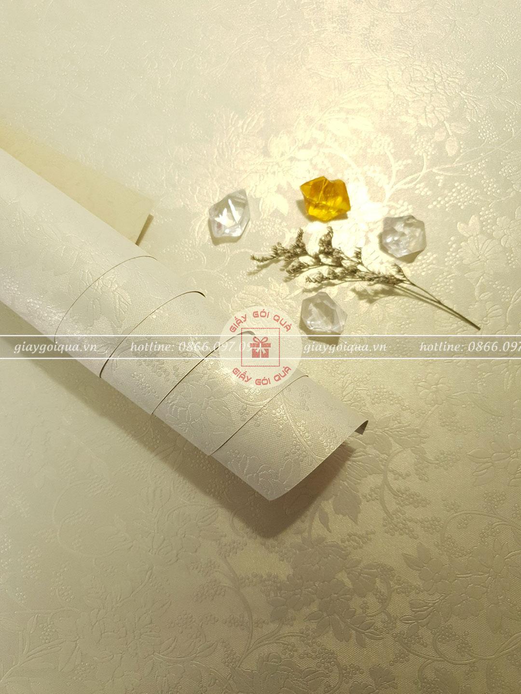 một số mẫu giấy lụa gói quà đẹp tại Thiệp Sinh Nhật