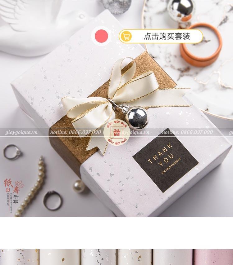Dịch vụ gói quà sinh nhật Siêu Đẹp, Uy Tín tại Hà Nội