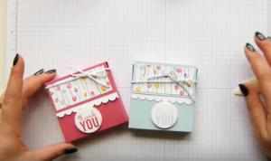 Hướng dẫn cách làm hộp quà sinh nhật độc đáo, thu hút người nhận