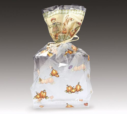 Hướng dẫn gói quà với giấy kiếng