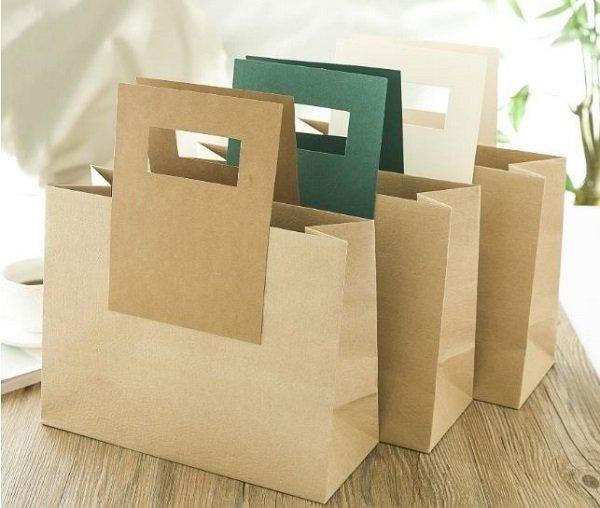 Túi quà – sản phẩm thân thiện với môi trường